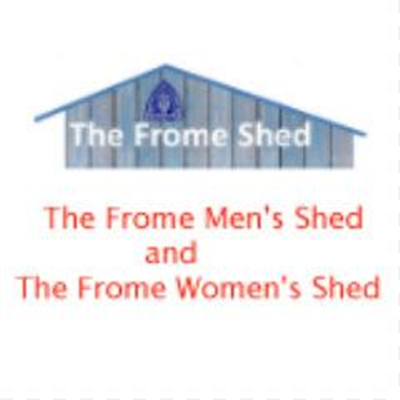 Frome Shed Logo